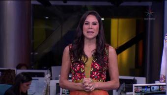 Al aire, con Paola Rojas: Programa del 15 de septiembre del 2017
