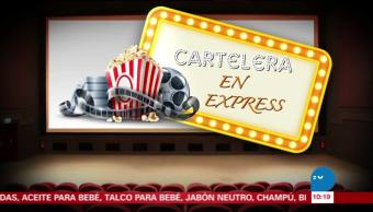 Cartelera Express Adriana Riveramelo Fin Semana