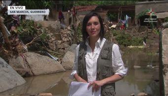 Las noticias, con Karla Iberia Programa del 15 de septiembre de 2017