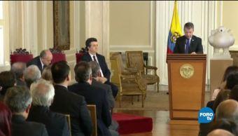 Se adelanta la carrera presidencial en Colombia