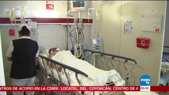 Aumentan casos de muerte por infarto entre mujeres