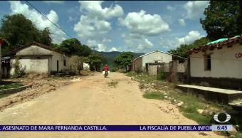 Nuevo Progreso, Chiapas, marcado por la tragedia