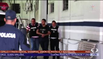 Panamá autoriza la extradición de Roberto Borge a México