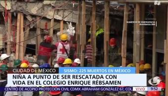 Jefe del Grupo Topos México explica cómo realizan rescates tras sismos