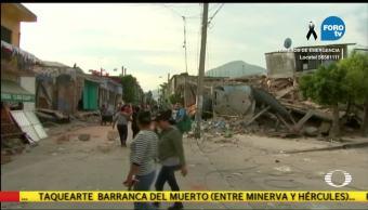 Llega ayuda a municipio de Jojutla en Morelos