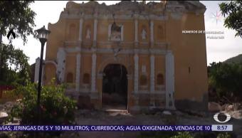 Doce integrantes de una misma familia murieron por derrumbe en Puebla
