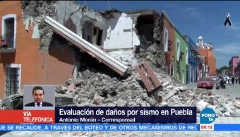 Censo de edificios históricos de Puebla dará inicio en el sur