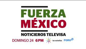 Promo: Fuerza México Loret y Denise