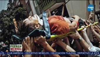 Mexicanos muestran solidaridad para enfrentar la emergencia