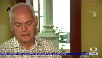 Vinculan a proceso a excolaboradores de Gabino Cué