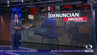 Lento regreso a clases en CDMX tras sismo del 19 de septiembre