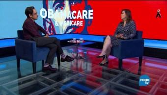 Genaro Lozano entrevista a María Pía Taracena