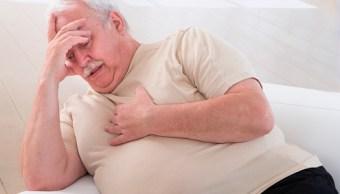 Mueren 17.5 millones de personas al año por enfermedades del corazón