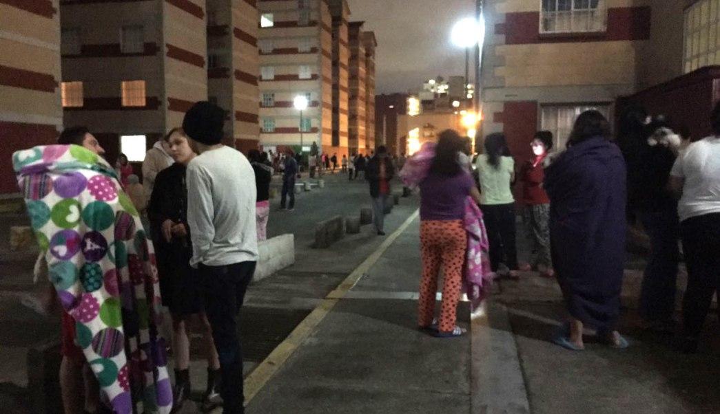 Sismo deja dos muertos Chiapas confirma Osorio Chong