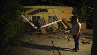 suspenden clases once entidades sismo ciudaddemexico