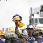mexico condolencias muerte nueve extranjeros sismo
