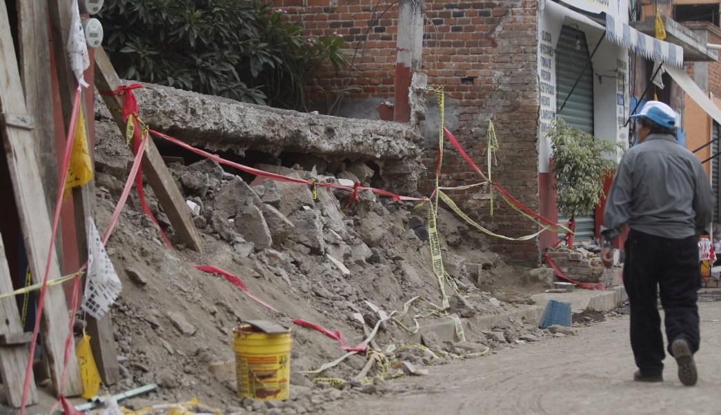verificaran arrendadores evitar abusos sismo cdmx