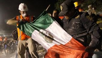 concierto benefico estamos unidos mexicanos zocalo