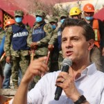 Peña Nieto expresa solidaridad con Florida por paso del huracán 'Irma'
