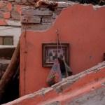 Oaxaca mantiene suspensión de clases el lunes por daños de sismo