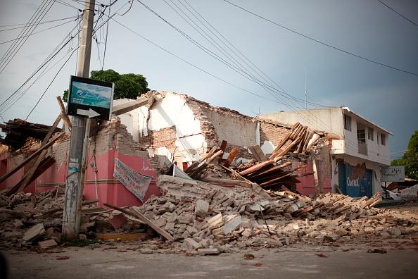Se registra un sismo de 5.0 grados en Oaxaca