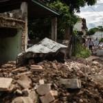 Secretario municipal de Juchitán llama a apoyar a damnificados de sismo