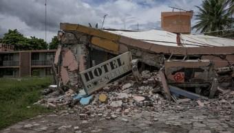 Gobernador de Oaxaca: reconstrucción en Juchitán podría durar tres meses