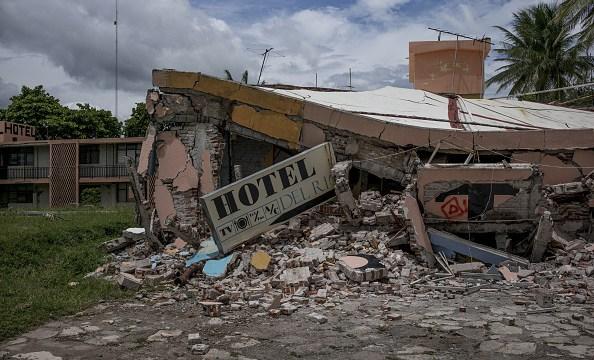 Sismológico Nacional suma mil 647 réplicas del temblor de 8.2 grados