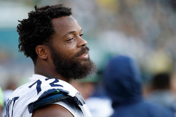 No hay evidencia de maltrato contra jugador NFL, Michael Bennett: Policía