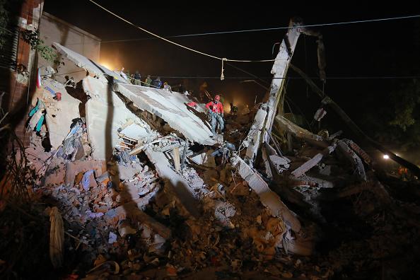 OEA se solidariza con México, Guatemala, Dominica y Puerto Rico por catástrofes