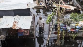 Piden a Trump usar su poder para ayudar a Puerto Rico