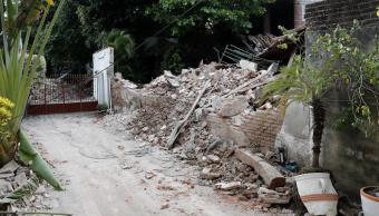 SCT solicita 280 mdp para arreglar carreteras afectadas por sismo