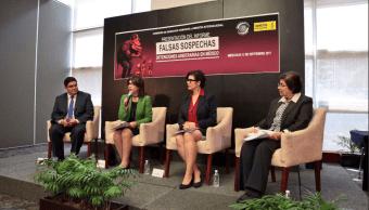 AI advierte sobre detenciones arbitrarias México