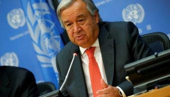 ONU promete tolerancia cero sus funcionarios que cometan abusos sexuales