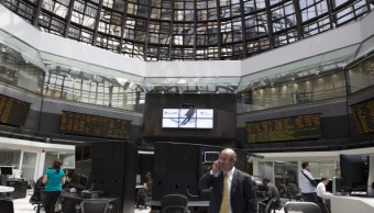 Anuncio de la Fed afecta a la Bolsa Mexicana