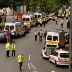 Reino Unido eleva al máximo el nivel de amenaza terrorista