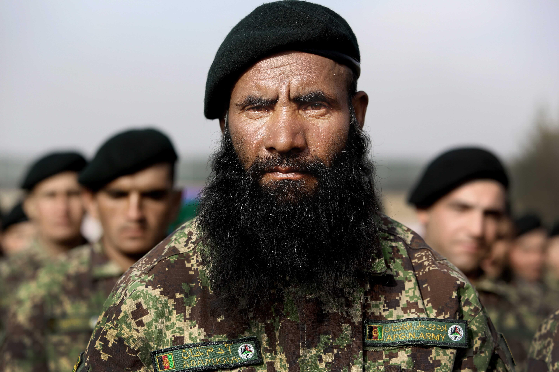 Afganistán, Guerra, Estados Unidos, Guerra de Afganistán