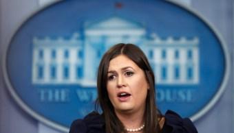 Casa Blanca reitera que protegidos por DACA no deben preocuparse en 6 meses