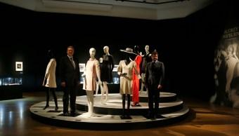 Subastan objetos personales de la actriz Audrey Hepburn en Londres