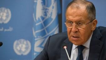 Rusia califica de 'pelea de guardería' acusaciones entre EU y Norcorea
