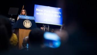 Jennifer López dona 1 mdd para reconstruir Puerto Rico tras 'María'