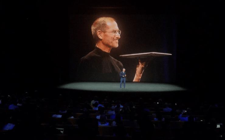 Inicio del Apple Event, donde se espera la presentación de nuevos iPhone