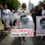 Gobierno Federal ratifica compromiso en investigación del caso Ayotzinapa