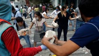 Terremoto en mexico 19 de septiembre 2017, Encontrar familiares, Estados Unidos, Temblor en mexico hoy 2017