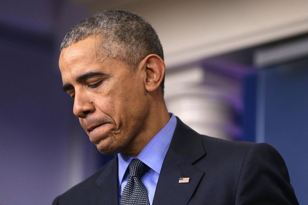 Obama envía
