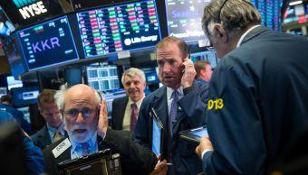Wall Street cierra nuevos máximos históricos sus tres principales referencias