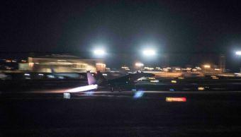 Bombarderos de EU sobrevuelan aguas internacionales al este de Corea del Norte