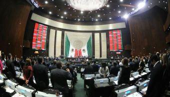 Pleno de la Cámara de Diputados de México