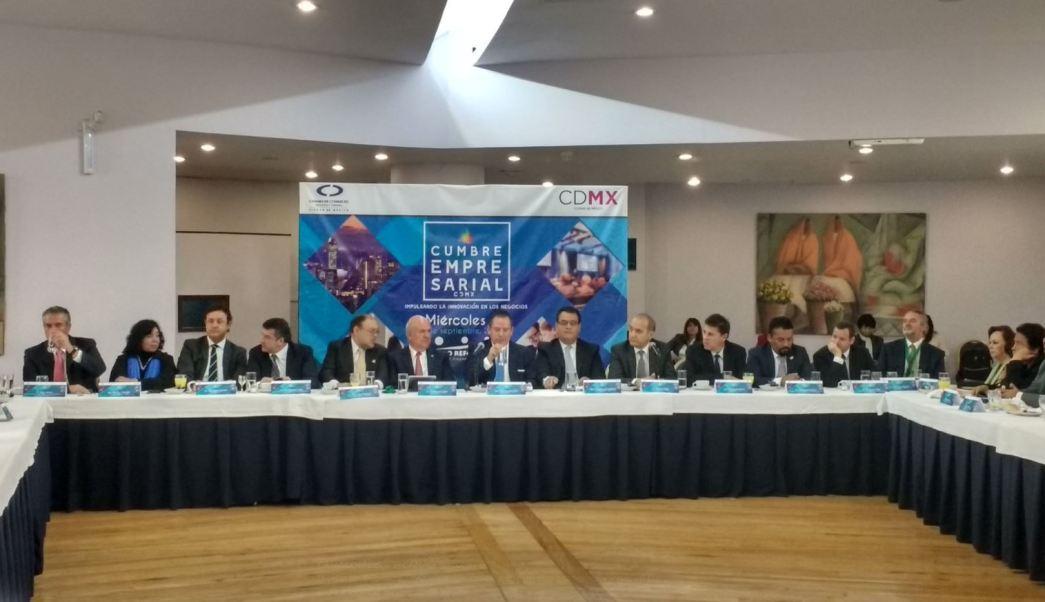 Sector comercial del país trabajará por reactivación de economía tras sismo