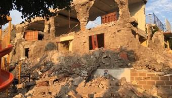 En Morelos, 60 personas fallecidas; Jojutla, de los municipios afectados